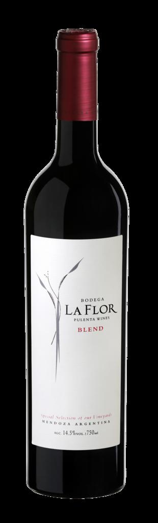 La Flor Blend Bottle