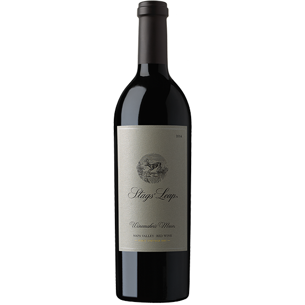 Stags' Leap Winery Stags' Leap Winery Winemakers Muse Red Blend Napa Valley Bottle Preview