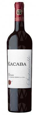 Kacaba Vineyards and Winery Meritage