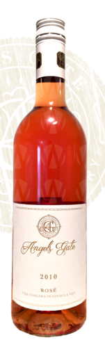 Angels Gate Winery Rosé
