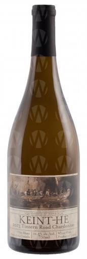 Keint-he Winery & Vineyards Tintern Road Chardonnay