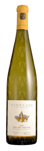 Vineland Estates Semi Dry Riesling
