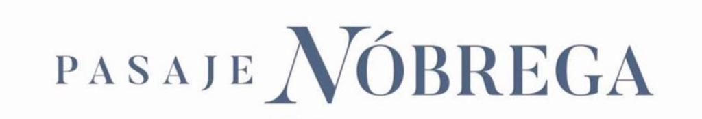Pasaje Nóbrega Logo
