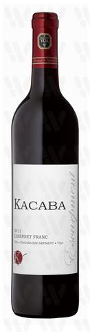Kacaba Vineyards and Winery Cabernet Franc