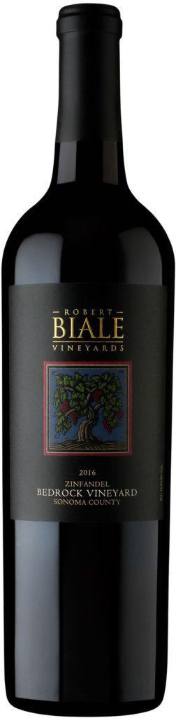 Robert Biale Vineyards Bedrock Vineyard Zinfandel Bottle Preview