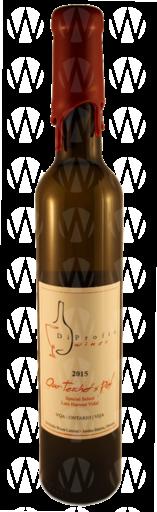 Di Profio Wines Ltd. Our Teacher's Pet Special Select Late Harvest Vidal