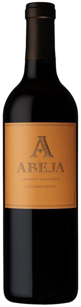 Abeja Cabernet Sauvignon Bottle Preview