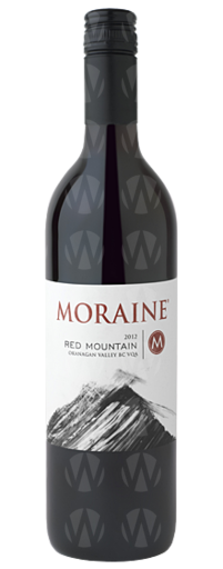Moraine Estate Winery Red Mountain