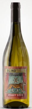 Blind Tiger Vineyards Pinot Gris