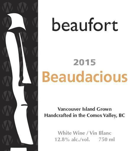 Beaufort Vineyard & Estate Winery Beaudacious
