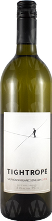 Tightrope Winery Sauvignon Blanc Semillon