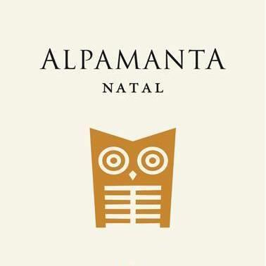Alpamanta Estate Logo