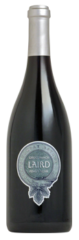 Laird Family Estate Ghost Ranch Pinot Noir Bottle Preview