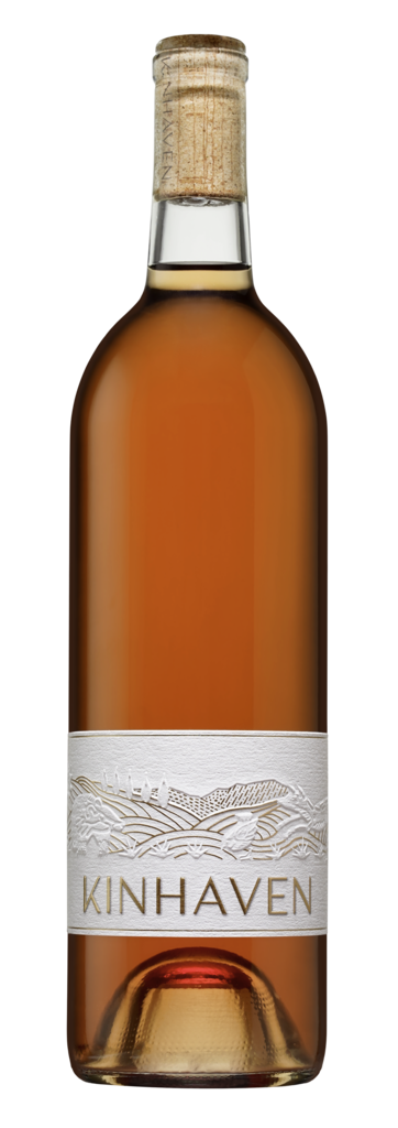 Kinhaven Winery Estate Rosé Bottle Preview