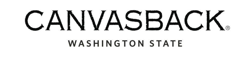 Canvasback Logo