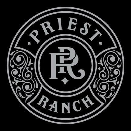 Priest Ranch Winery Logo