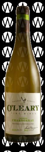 Vineland Estates O'Leary unoaked Chardonnay