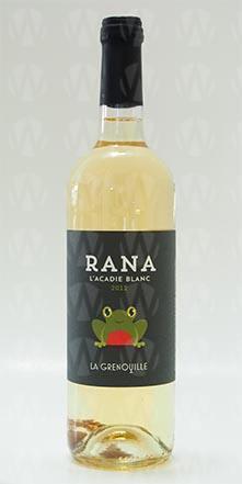 Vignoble La Grenouille Rana