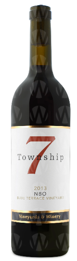 Township 7 Vineyards & Winery NBO (North Bench Oliver)