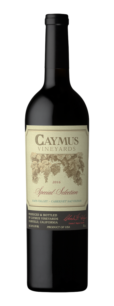 Caymus Vineyards Caymus Special Selection Cabernet Sauvignon Bottle Preview
