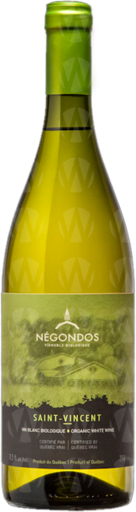 Vignoble des Négondos Saint-Vincent