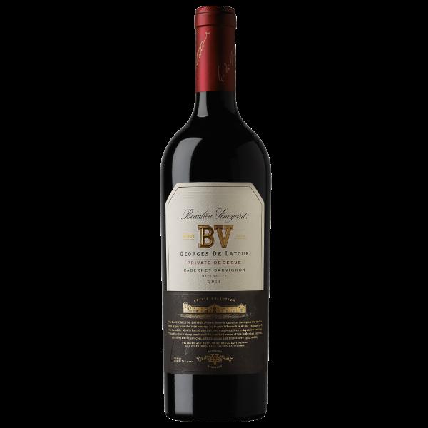Beaulieu Vineyard BV Private Reserve Georges de Latour Cabernet Sauvignon Bottle Preview