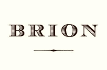Brion Wines Logo