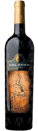 Colaneri Estate Winery Fumoso Bianco Sauvignon Blanc