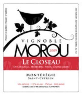 Vignoble Morou Le Closeau