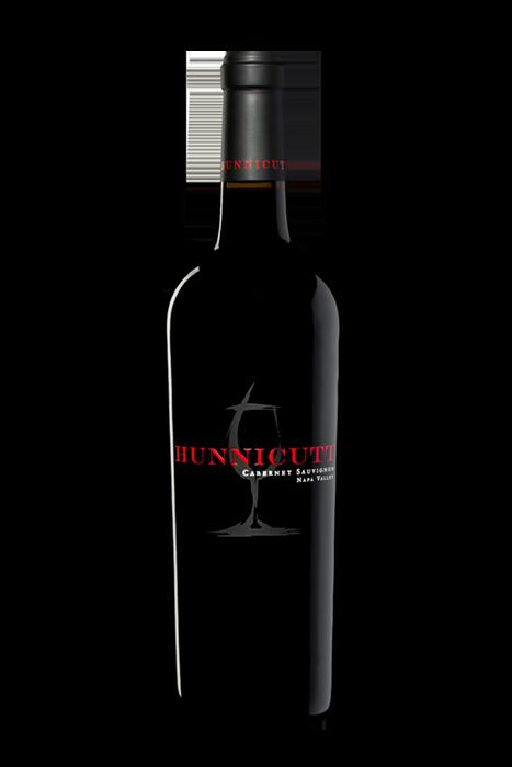 HUNNICUTT Cabernet Sauvignon Bottle Preview