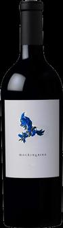 Tuck Beckstoffer Wines Mockingbird Blue Bottle Preview