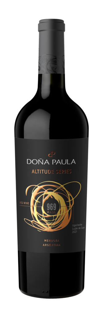 Altitude Series 969 Bottle