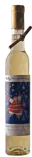 Ruby Blues Winery Chardonnay Late Harvest