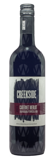 Creekside Estate Winery Cabernet Merlot