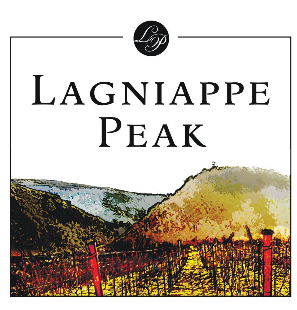 Lagniappe Peak Vineyards Pere Bottle Preview