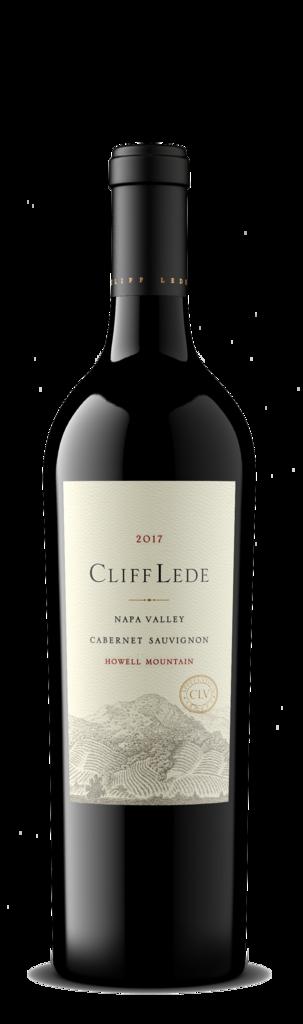 Cliff Lede Vineyards Cliff Lede Cabernet Sauvignon, Howell Mountain Bottle Preview