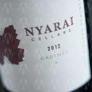 Nyarai Cellars Cadence