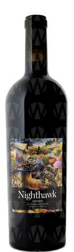 Nighthawk Vineyards Cabernet Franc