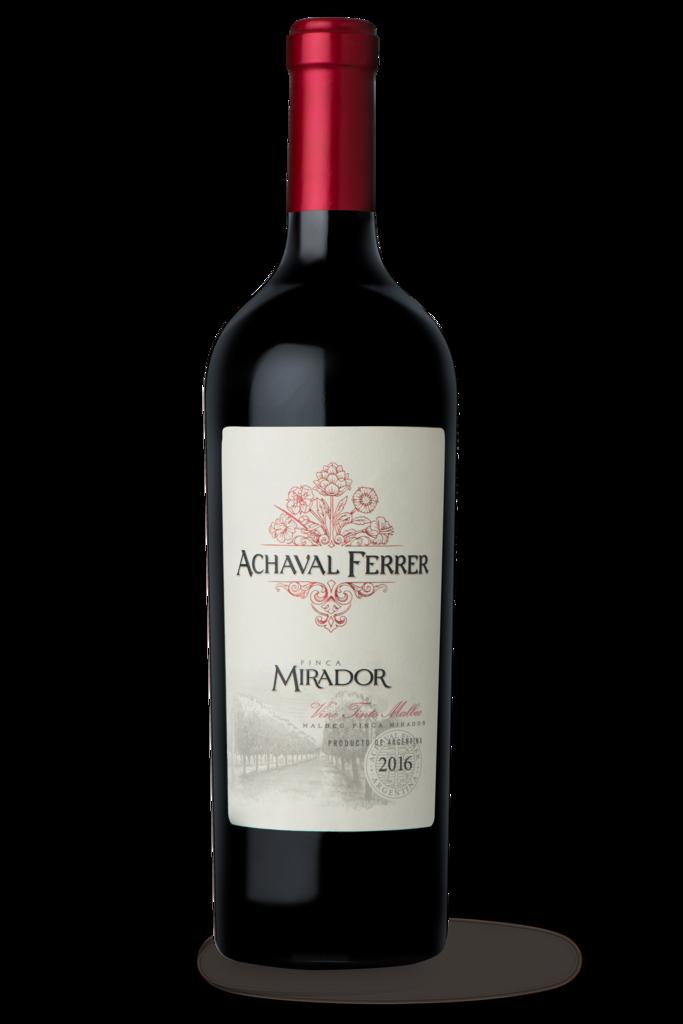 Achaval Ferrer Finca Mirador Bottle Preview