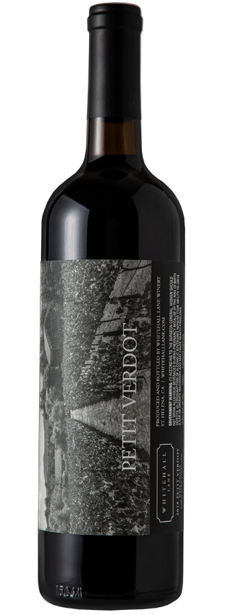 Whitehall Lane Winery Petit Verdot, Saint Helena Bottle Preview