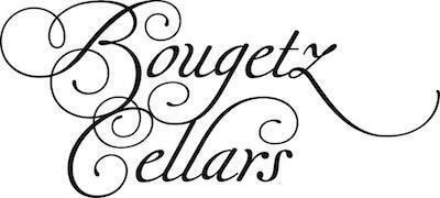 Bougetz Cellars Logo
