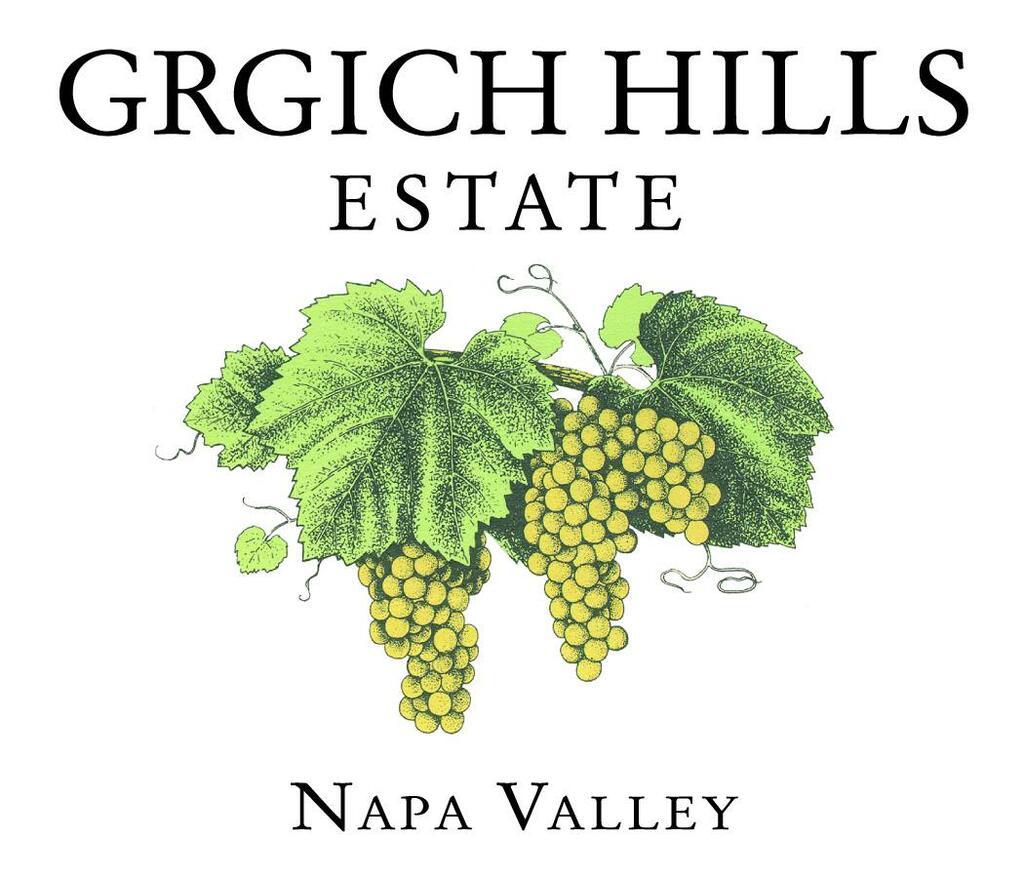Grgich Hills Estate Logo