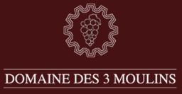 Vignoble le Domaine des 3 Moulins Logo