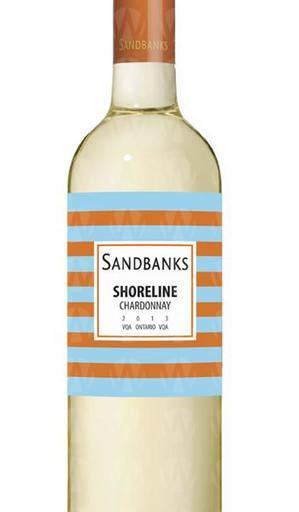 Sandbanks Estate Winery Shoreline White