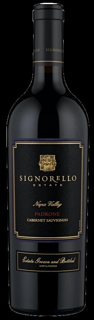 Signorello Estate Cabernet Sauvignon Padrone Bottle Preview