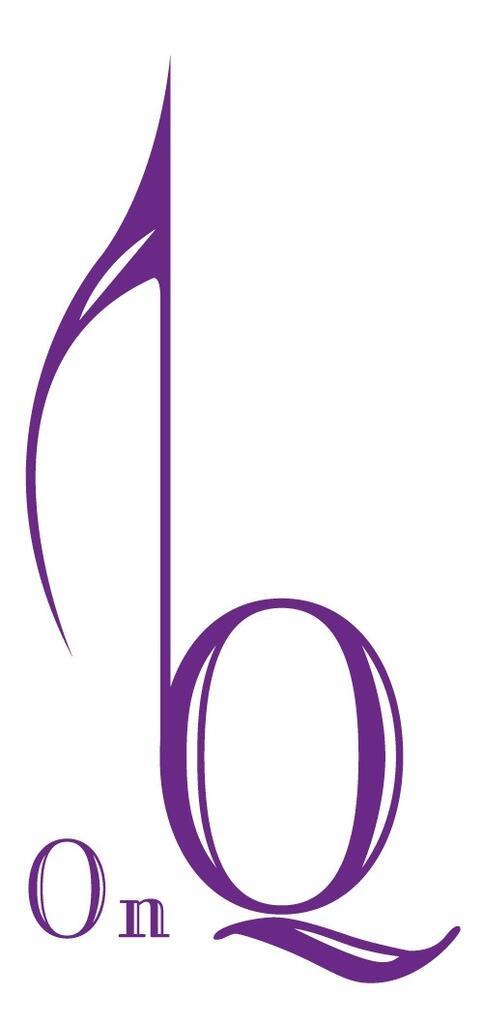On Q Wines Logo