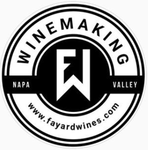 Fayard Wines Logo