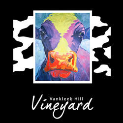 Vankleek Hill Vineyard Logo