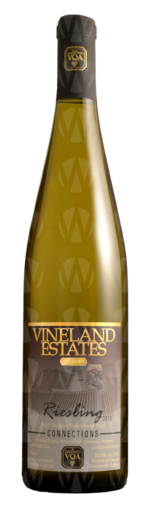 Vineland Estates Field C ~ Connections Riesling