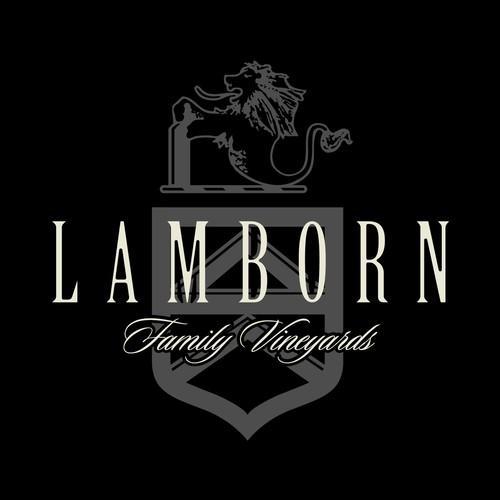 Lamborn Family Vineyards Logo